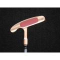 M2 Beryllium Putter with insert