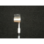 M2 Stainless Steel Putter with insert