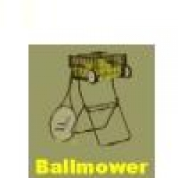 Ball Mower - 3 wheel